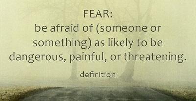 FEAR-be-afraid-of
